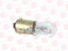 SYLVANIA 1819 ( LAMP MINI .04AMP 28V T3-1/4 BAYONET BASE 10PK ) -Image