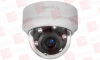 OPENEYE OE-C7564-AWR ( CAMERA, 4MP OUTDOOR WDR IP DOME CAMERA, THIS CAMERA COMES EQUIPPED WITH A 4MP 3 ~ 9MM MOTORIZED, AUTOFOCUS LENS, USING P-IRIS TO INCREASE CLARITY AND DEPTH OF FIELD, 4MP (268... -Image