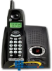 General Electric 2.4GHz Analog Cordless Phone with Digital.. -- 27851FE1