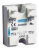 Dual Solid State Relay, 25A DPST 15V DC Control Voltage -- 78033398704-1 - Image