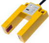 U-Shape Photoelectric Sensor -- PTU52P3NS
