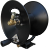 Hose Reel With Mounting Base -- D30001 - Image