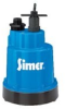 Geyser 20 Electric Submersible Roofers Pump 2310-03iii 25 ft -- PUMP2310