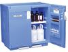 Polyethylene Acid Corrosive Cabinet -- T9H952871 - Image