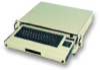 Rack Mount Keyboards -- RM-KB-2U