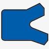 Single Acting Piston Seals -- 606 Series -- View Larger Image