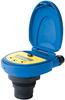 EchoSpan Two-Wire Ultrasonic Level Transmitter -- LU81 - Image