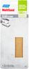 Norton MultiSand AO Medium Grit Paper Cut Sheet -- 7660702051 -Image