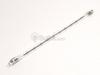 1500 Watt, 240 Volt T-3 Halogen Heat Bulb -- 132266