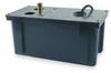 Condensate Pump,1/12 HP,120 Volt -- 2GZG2
