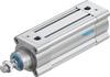 DSBC-63-100-PPVA-N3 Standard cylinder -- 1383582-Image