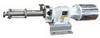 MDCS 0005-24 56C-BARESHA - Sanitary progressing cavity pump with 56C motor mount, 0.05 - 7 GPH -- GO-76804-60 - Image