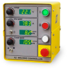 Process Controller -- A2 PEI