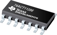 9-Bit Parity Generators/Checkers With Bus Driver Parity I/O Ports 14-SOIC; operating tempearature -40 to 85 C