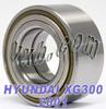 HYUNDAI XG300 Auto/Car Wheel Ball Bearing 2001 -- Kit11025_3