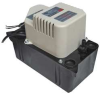 Condensate Pump,Vertical,1/30 HP,115V -- 2HXZ8