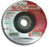 Sait 20075 Metal Depressed Center Grinding Disc/Wheel 5