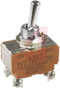 SWITCH, STANDARD SIZE TOGGLE, SCREW TERMINALS, DPST, ON-NONE-OFF -- 70192223
