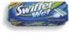Swiffer Wet Cloth Refills(V)DISC -- PG-909164