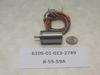 AC Motor-Tachometer-Generator -- 8-55-59 -- View Larger Image