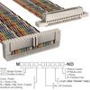 Rectangular Cable Assemblies -- M3UFK-4060K-ND -Image