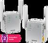 WiFi Range Extenders -- EX3920