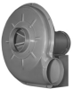 Stamped Steel Centrifugal Blowers -- Model SPB - Image