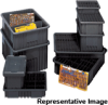 Conductive Stacking Tote Box -- DG91035CO