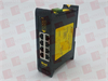 MOLEX DRL280 ( ETHERNET RAIL SWITCH INDUSTRIAL 8-PORT ENTRY-LEVEL 10/100 MB/S ) -- View Larger Image
