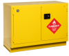 PIG Undercounter Flammable Safety Cabinet -- CAB733 -Image
