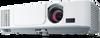 3000-lumen Portable Projector -- NP-M300X