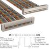 Rectangular Cable Assemblies -- M3BEK-6020K-ND -Image