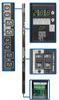 3-Phase Switched PDU, 28.8kW, 24 240/230/220V Outlets (12 C13, 12 C19), Hardwire 415/400/380V Input, 0U Vertical Mount -- PDU3XVSRHWA