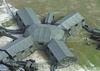 Base-X® Shelters -- HDT Base-X® Model 8D36
