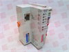 BECKHOFF BK9000 ( ETHERNET TCP/IP BUS COUPLER FOR UP TO 64 BUS TERMINALS; ETHERNET PROTOCOLS TWINCAT ADS, MODBUS TCP, BECKHOFF REAL-TIME ETHERNET ) -Image