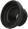 Thread adaptor CONTA-CLIP KDS-RGA M25 BK - 28772.4 -Image