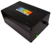 BLACK-Comet UV-VIS Spectrometer -- BLACK-CXR