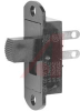 Switch,Slide,S SERIES,SPST,ON-OFF -- 70128685 - Image