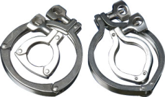 Hose Clamps and Band Clamps Information