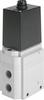 MPPE-3-1/4--B Proportional pressure regulator -- 164331