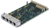 8 Port RS232/RS422/RS485 Serial Interface -- PMC-422 - Image