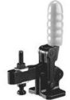 HDV660/FA Heavy Duty Vertical Clamp Toggle Clamp - Image