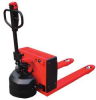 Semielectric Pallet Jack,Red -- 5RTD1