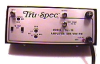 Pico Macom Amplifier, 36dB, UHF/VHF Amp. -- TA-36