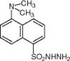 Dansyl Hydrazine [for HPLC Labeling] -- A5552
