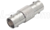 75 Ohm Coaxial Adapter, BNC Female / Female (Splice) -- BA016