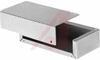 Converta Box; Aluminum; 5.000 in.; 4.000 in.; 2.000 in.; Natural; 0.050 in. -- 70148698