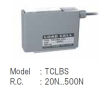 TCLBS Series Tension Compression Load Cell -- TCLBS-10L