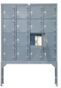 Personal Cell Storage Locker -- 54-16D-120KL