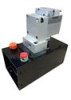 Air Powered Hydraulic Pumps - C-Box